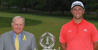 Jon Rahm Memorial Ranking