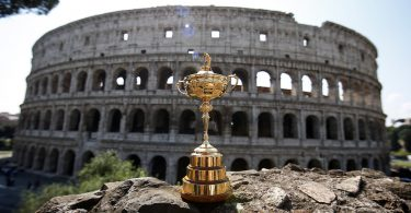 Ryder Cup Roma 2023