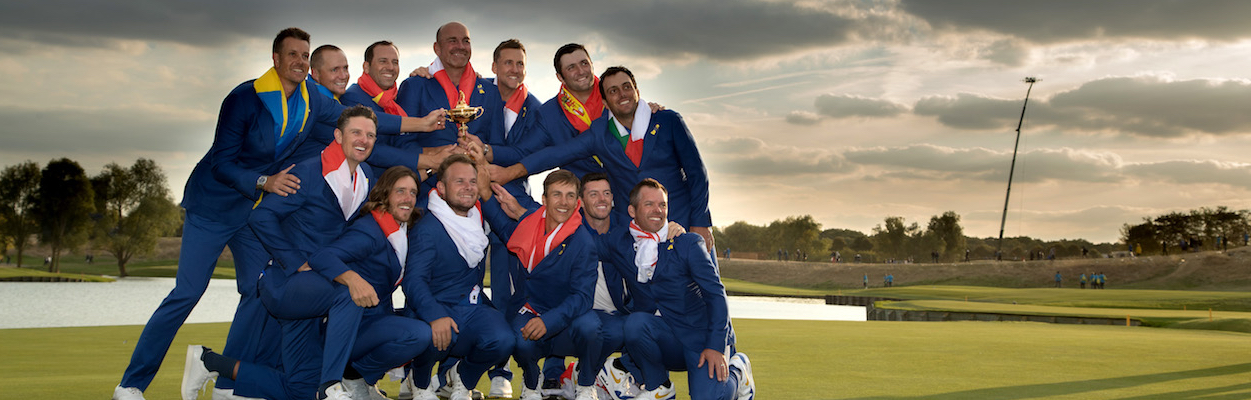 Ryder Cup 2021