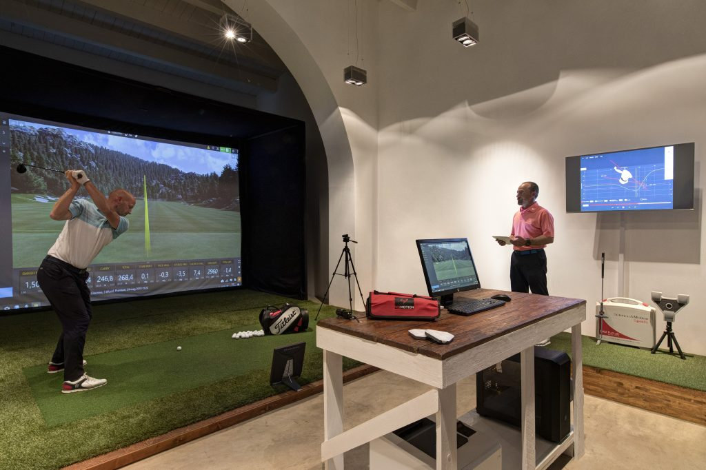 Verdura resort-golf-swing-academy- analysis